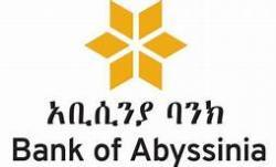 Bank Of Abyssinia (BOA)