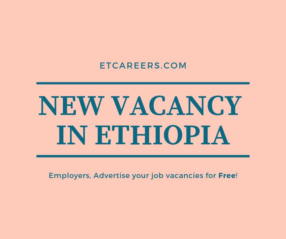 Jobs in Ethiopia | EthioJobs | Vacancies in Ethiopia | Ethio Job