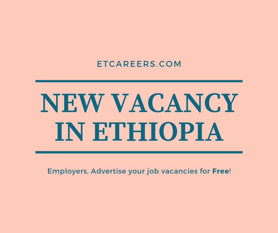 Jobs at Abyssinia Renaissance Hotel Ethiopia | Vacancies in Ethiopia
